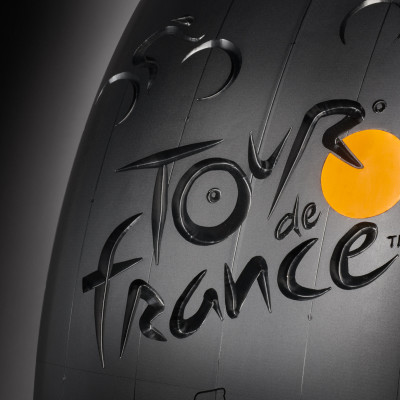 Continental blir offisiell partner til Tour de France