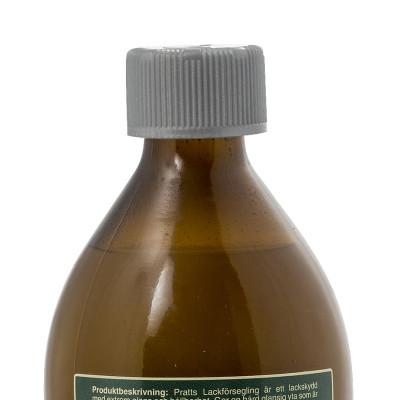 Lättskött och glansigt lackskydd – Pratts lackförsegling hos Verktygsboden