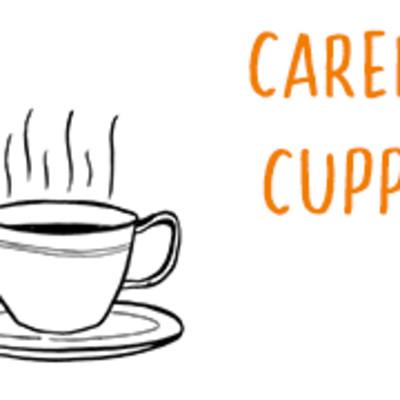 Carers Cuppa 27 July