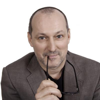 Zoran Alagic
