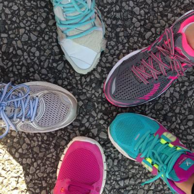Häng med på morgonlöpning i Almedalen!