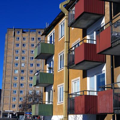Unik kartläggning visar: Här har bostadsrättspriserna ökat mest  på 1, 5 och 10 år