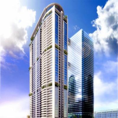 KONE wins order for Discovery Complex, a prestigious mixed-use development in Hanoi, Vietnam