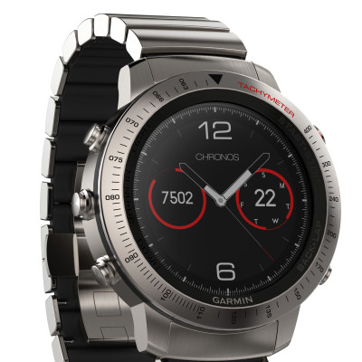 Garmin fēnix® Chronos Watches