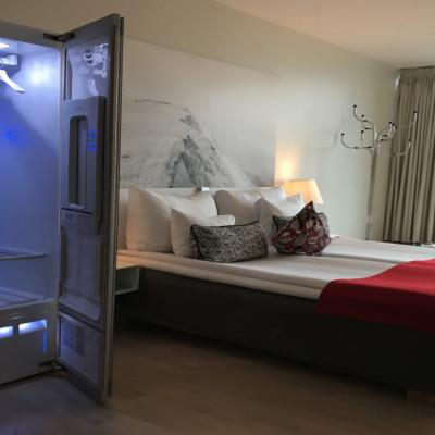 Nordic Choice hotels tilbyr gjester nyeste innovasjon innen klespleie