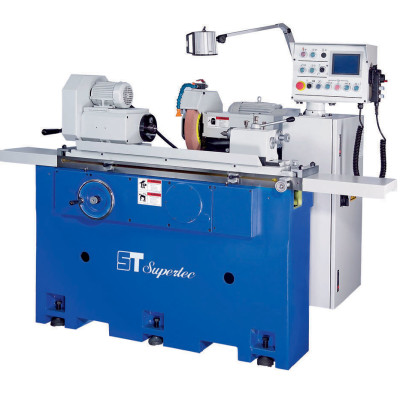 Cylindrical Grinding Machine By Manufacturers, Trends, Type, Application, Region and Forecast 2018-2025 in Global Market