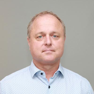 Lennart Eckerholm