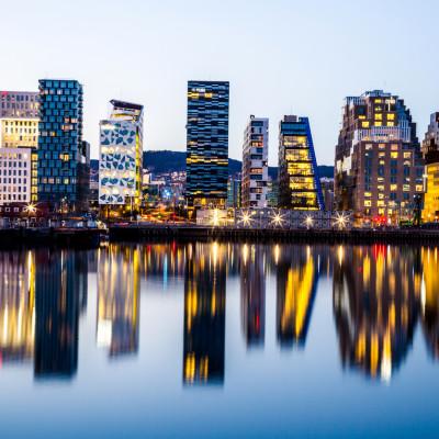 Oslo på 24 timer