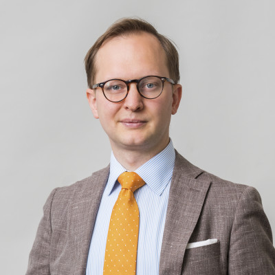 Patrick Krassén