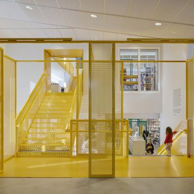 Alingsås Kulturhus kan få prestigefyllt arkitekturpris