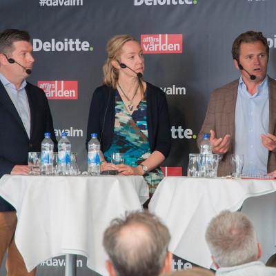 Riksbanken, banker och börserna profilerar sig inom kryptovalutor