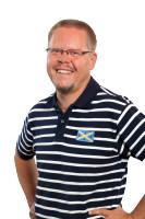 Patrick Magnusson, Sveriges Åkeriföretag