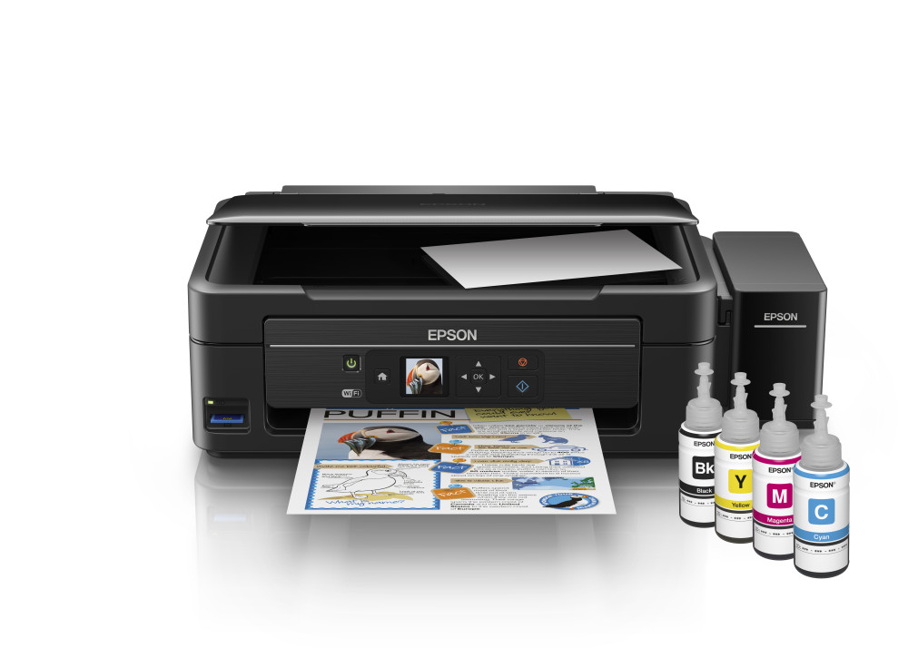 Epson Printer L485