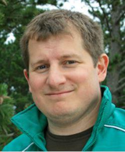 Jens Malmodin