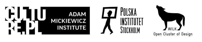 Staden och skogen - Logotyper