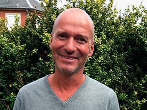 Erik Rasmussen, Co-Founder FANT