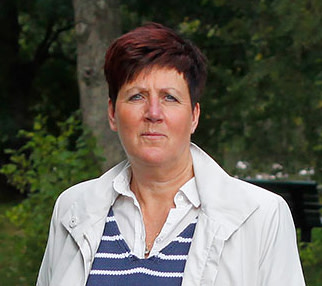 Annica Åkerblom, Näringslivschef, Sala