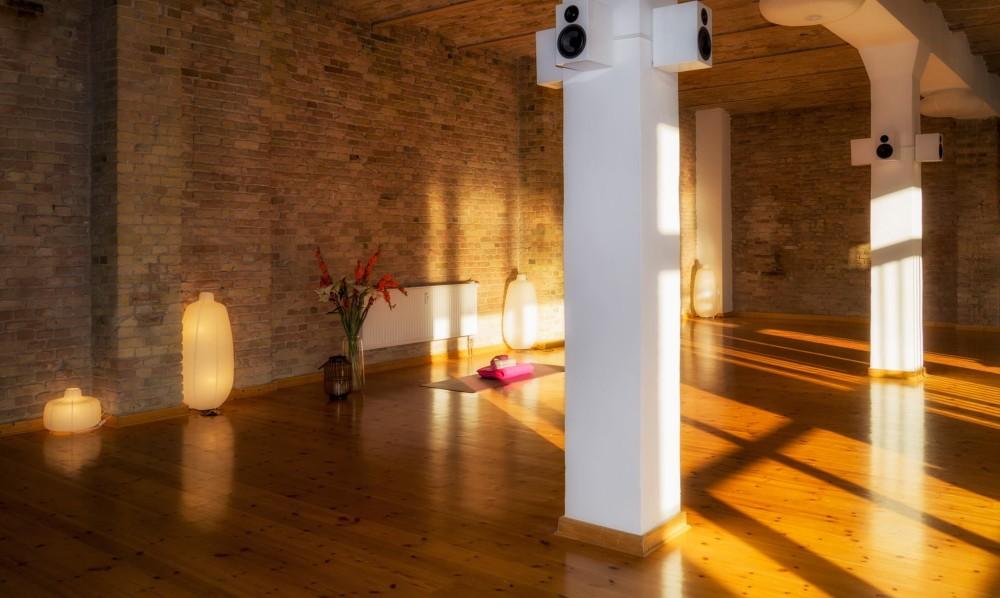 yfd Studio Friedrichshain