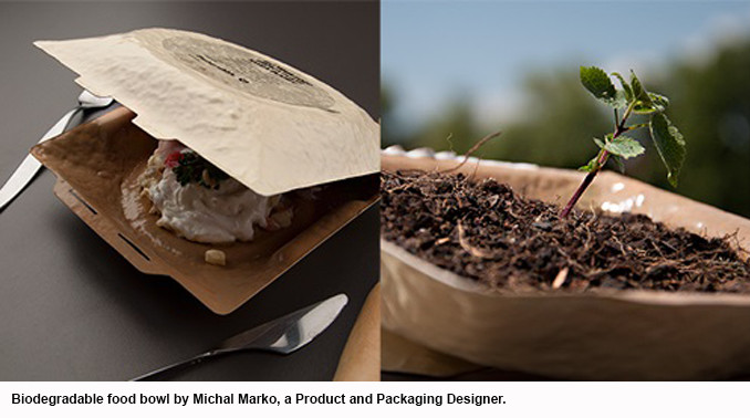 Biodegradable vs  Compostable Packaging Materials - Swedbrand Group