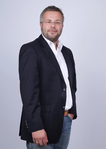 Portrait von Dr. phil. Tobias D. Höhn
