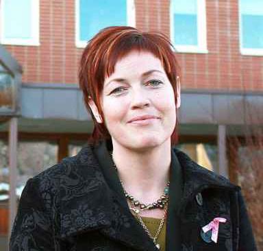 Pernilla Kronbäck, Näringslivschef i Tranemo kommun