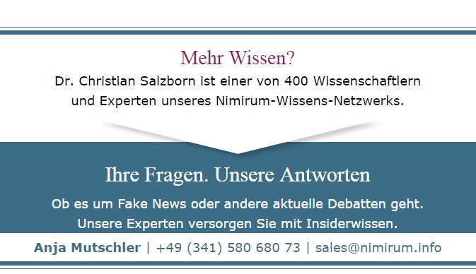 NIMIRUM - Der Wissensdienstleister