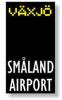 Go to Växjö Småland Airport's Newsroom