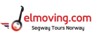 Go to Segway Tours Norway AS's Newsroom