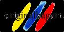 Originalbagarn AB  logotype