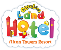 Go to Alton Towers CBeebies Land Hotel 's Newsroom