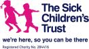Go to The Sick Children's Trust's Newsroom