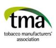Go to Tobacco Manufacturers' Association (TMA)'s Newsroom