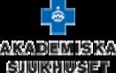 Akademiska sjukhuset logotype