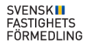 Go to Svensk Fastighetsförmedling's Newsroom