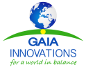 Go to GaiaInnovations's Newsroom