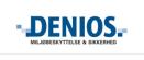 Go to DENIOS ApS's Newsroom