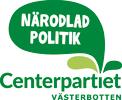 Go to Centerpartiet Västerbotten's Newsroom