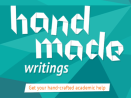 Go to HandMade Writings's Newsroom