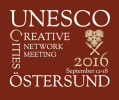 Go to UNESCO Creative City Östersund's Newsroom