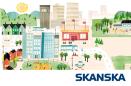 Go to Skanska Eiendomsutvikling's Newsroom