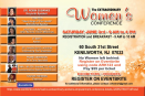 Go to The Extraordinary Women's Conference 's Newsroom