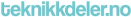 Go to Teknikkdeler.no's Newsroom
