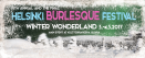 Go to Helsinki Burlesque Festival 's Newsroom