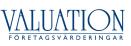 Go to Valuation Företagsvärderingar's Newsroom