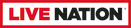 Live Nation logotype