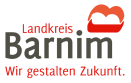 Landkreis Barnim logotyp