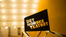 Go to Det Norske Teatret's Newsroom