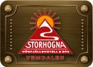 Go to Storhogna Högfjällshotell & Spa's Newsroom