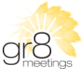 Go to gr8 meetings AB's Newsroom