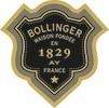 Gå till Bollinger Champagnes nyhetsrum